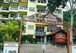 Villages vacances Pangkor - Teluk Batik Resort-1
