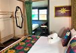 Location vacances Lismore - Grey Gum Lodge-4
