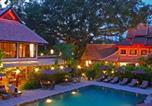 Villages vacances ช้างม่อย - Yaang Come Village Hotel-4