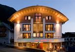 Location vacances Ischgl - Kirchwirt Appartements-1
