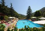Camping Italie - Camping delle Rose-1