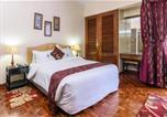 Hôtel Nairobi - Chester Hotel & Apartments-2