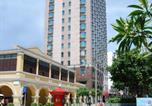 Hôtel Macao - Macau Hotel S - Formerly - Macau Hotel Sun Sun