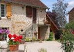 Location vacances Romenay - Gite la Renouée-2