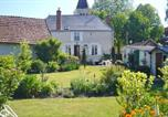 Hôtel Sazeray - Chambres d'hôtes en Berry (Indre, Centre Val de Loire)-1