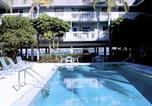 Location vacances Bradenton Beach - The Anna Maria Island Beach Palms 7a-1
