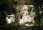 Location vacances Billy-sur-Oisy - La maison d'en face-1