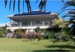 Hôtel Jamaïque - Sisubnbjamaica-1