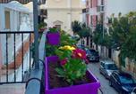 Location vacances Palo del Colle - Sea House-1