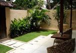 Location vacances Kuta - Villa Tiga-1
