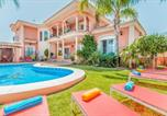 Location vacances Alhaurín el Grande - Villa Elisabeth-1