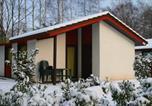 Location vacances Dinkelland - Type 4 Plus nr. 141 Sauna-3