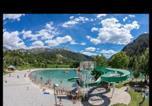 Location vacances Seyne - Les étoiles bat D-2