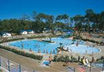 Camping avec Piscine Carcans - Homair - Camping Les Viviers-1