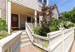 Location vacances Waltham - Charming Harvard Victorian-1