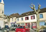 Location vacances Mauzac-et-Grand-Castang - Holiday Home Lalinde Logis-1