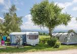 Camping 4 étoiles Saint-Alban-de-Montbel - Le Coin Tranquille C'est Si Bon-1