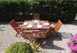 Location vacances Roses - Golf-Apartamento con jardín y parking cerca del mar en Roses-2