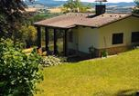 Location vacances Trusetal - Bungalow am Werratal Radwanderweg-2