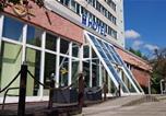Hôtel Ahrensfelde - Comfort Hotel Lichtenberg-4