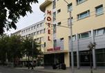 Hôtel Gdynia - Hotel Blick