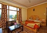 Hôtel Manali - Siyali Heights-1