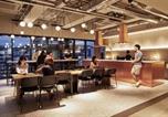 Hôtel Kyoto - The Millennials Kyoto-3