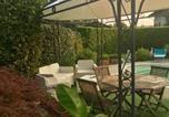 Hôtel Province de Biella - B&B Villa Botto-3