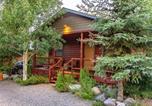 Villages vacances Durango - Fireside Cabins-1