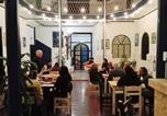 Location vacances Cuenca - Go Hostel-2