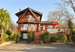 Location vacances Duncan - Patricia Bay Beach House-4