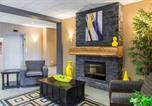 Hôtel Winnipeg - Mainstay Suites Winnipeg-3