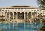 Hôtel Dubaï - Sofitel Dubai The Palm Resort & Spa-4