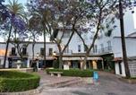 Location vacances Marbella - Plaza de la Victoria Apartment Old Town-2