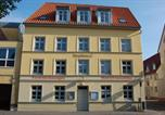 Hôtel Poseritz - Zum Goldenen Anker-1