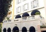 Hôtel La Turbie - Hotel De Monaco-2