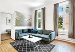 Location vacances Oslo - Forenom Serviced Apartments Oslo Frimanns gate-1