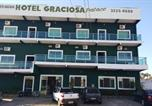 Hôtel Palmas - Hotel Graciosa Palace-1