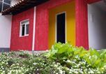 Hôtel Niterói - Niteroi Hostel-1