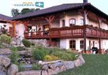 Location vacances Nýrsko - Ferienwohnung Am Postgarten-1