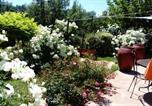 Location vacances Roussillon - Villa des Roses-4