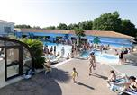 Camping avec Ambiance club Poitou-Charentes - Camping Oleron Loisirs-1