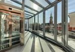 Hôtel Wrocław - Aparthotel New Lux-2