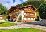 Hôtel Ehrwald - Alpen Appartements Lärchenhof-1