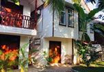 Hôtel Ile de Kaoh Ta Kiev - Patchouly Chill House-4