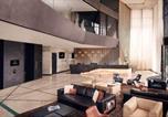 Hôtel Belgrade - Hilton Belgrade-4