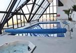 Location vacances Saint-Arnoult - Deauville...Attitude-1
