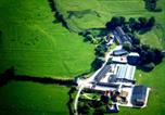 Location vacances Brackley - Cowley Farm, Preston Bissett, Buckingham-1