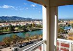 Location vacances Cullera - Apartamentos Milenio-3