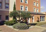 Hôtel Saint-Laurent-de-Mure - Mercure Lyon Est Chaponnay-4